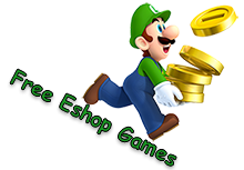 Free Nintendo Eshop Games for 3DS & Wii U – Free Eshop Download Codes