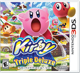 kirby triple deluxe free eshop code