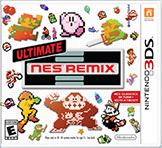 Ultimate NES Remix free eshop code