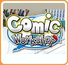 Comic Workshop 2 Free eShop Download Code