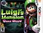 Luigi's Mansion: Dark Moon Free Eshop Code