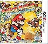Paper Mario Eshop Code