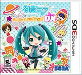 Free Hatsune Miku: Project Mirai DX Eshop Code