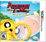 free Adventure Time: Finn & Jake Investigations Eshop Code