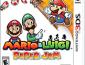 Mario & Luigi: Paper Jam Eshop Code