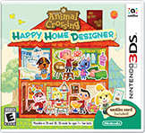 Free Happy Home Designer 3DS Eshop Code