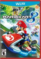 Free Mario Kart 8 eshop code
