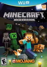 Free Minecraft: Wii U Edition eshop code