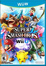 Free Super Smash Bros eshop code