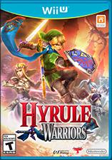 Free Hyrule Warriors Wii U code